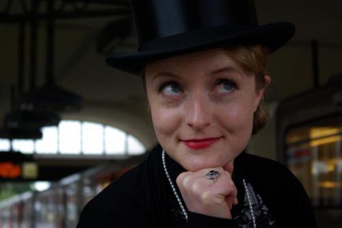 Fräulein Toni