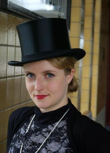 Fräulein Toni I