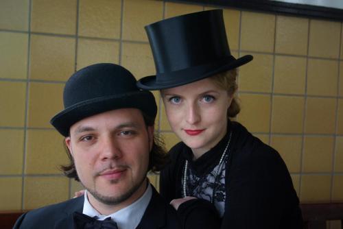 Toni & Er I